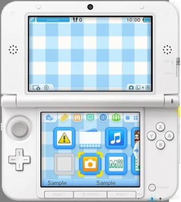 Skin Interface New 3DS (31)