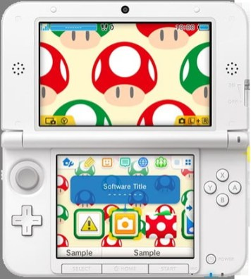 Skin Interface New 3DS (32)