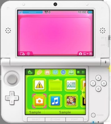 Skin Interface New 3DS (35)