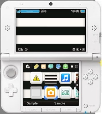 Skin Interface New 3DS (36)