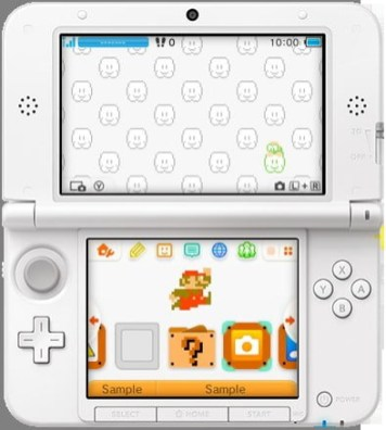 Skin Interface New 3DS (6)