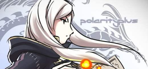 Polarityplus a juste un trait incroyable !