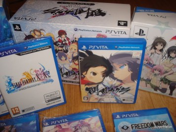 Collection PS Vita (1)