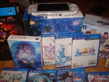 Collection PS Vita (4)