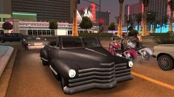 GTA San Andreas Xbox 360-3
