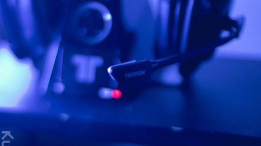 Tritton Warhead 7.1 pour Xbox 360 (Et One)