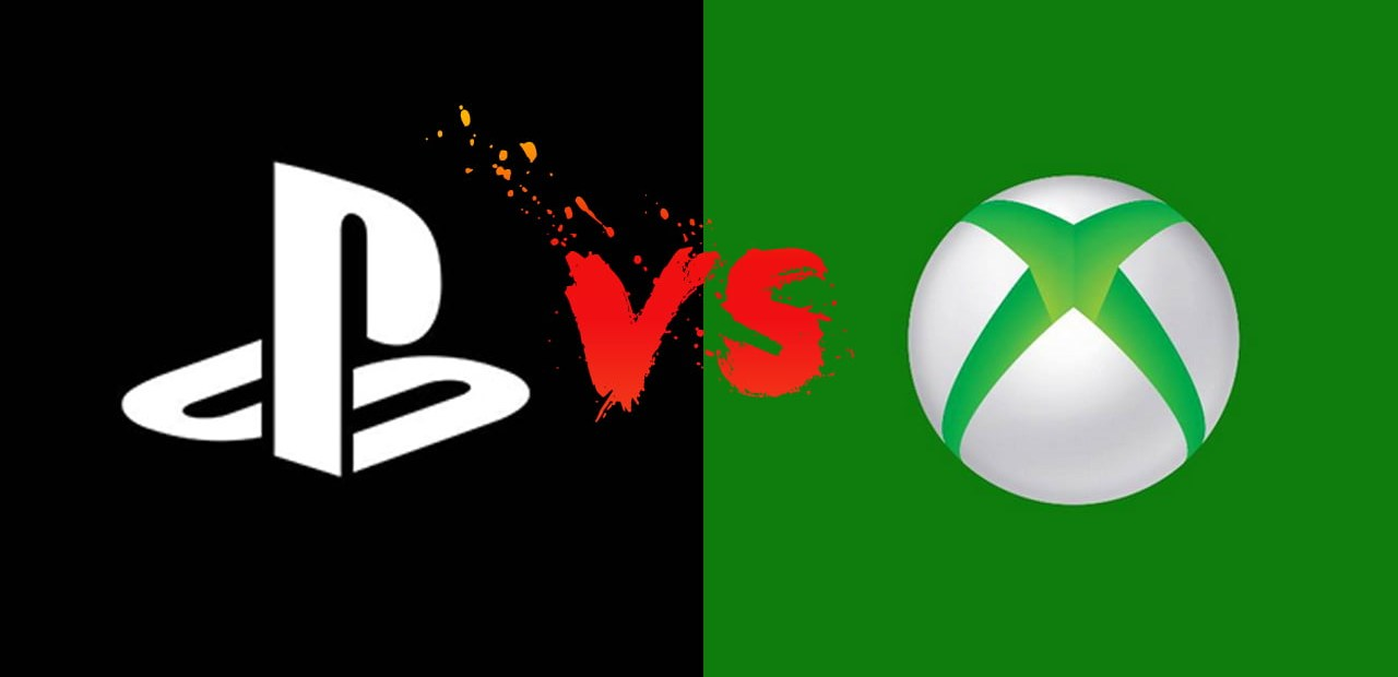Playstation vs Xbox episode one : La Guerre des Trolls
