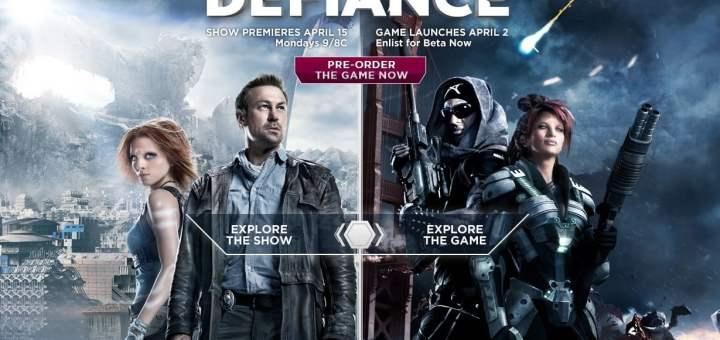 Defiance est désormais un Free to Play sur Xbox 360 !