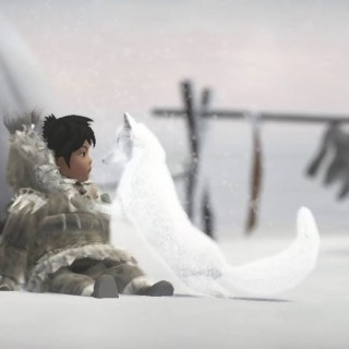 Never Alone sur Xbox One