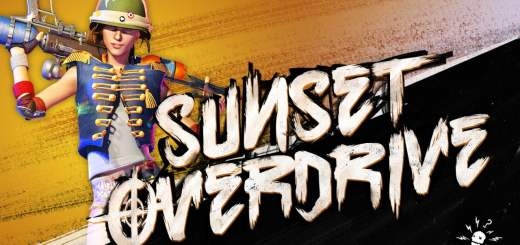 Sunset Overdrive : Le digne successeur de Jet Set Radio ?