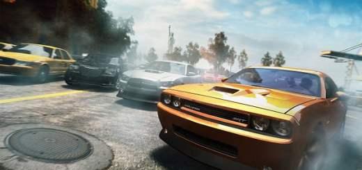 Test de The Crew [Bêta 2] sur Xbox One !