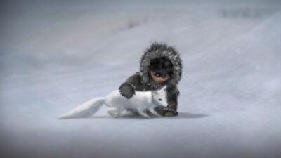 Achat : Avec Never Alone, allons faire un tour avec les Inuits !