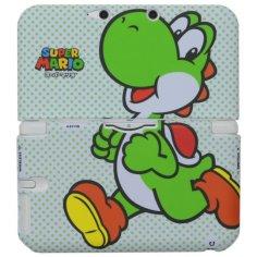 Coque souple pour 3DS Yoshi