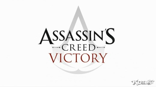 Assassin's Creed Victory : Ce sera Londre !