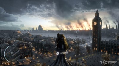 Assassin's Creed Victory (3)