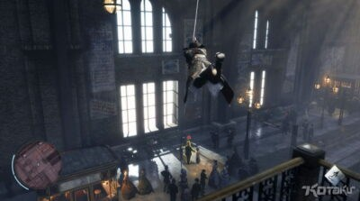Assassin's Creed Victory (4)