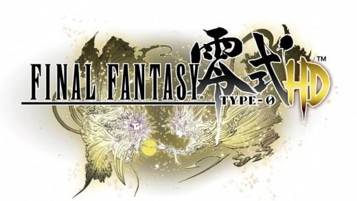 Final Fatansy Type-o HD