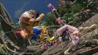 Lucky Chloe dans Tekken 7