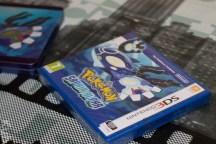 Pokemon sans steelbook