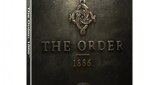 The Order Edition Limitée