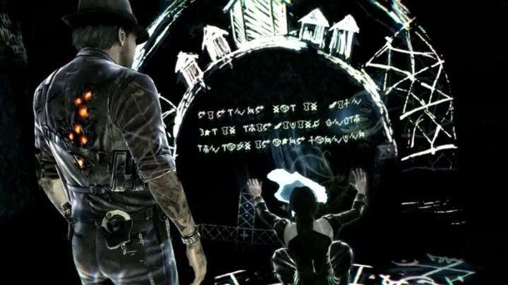 Murdered Soul Suspect, un jeu au potentiel sous estimé.