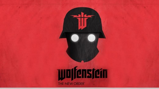 Wolfenstein The New Order en promotion !