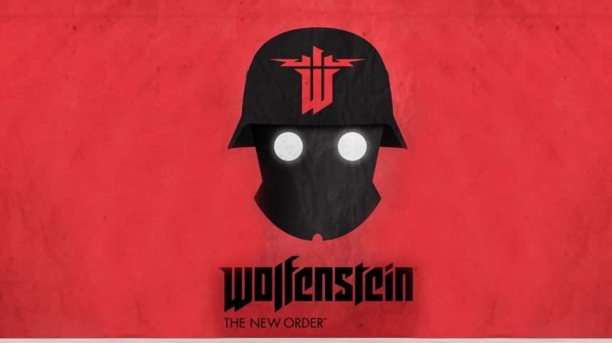 Wolfenstein The New Order en promotion !