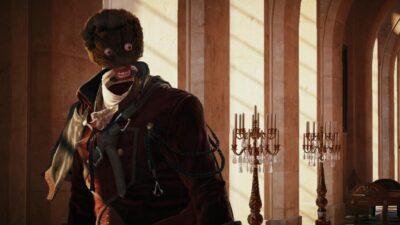 "Assassin's ""Bug"" Creed : Unity"