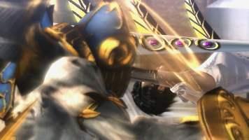 Bayonetta 2 par Liquidashi