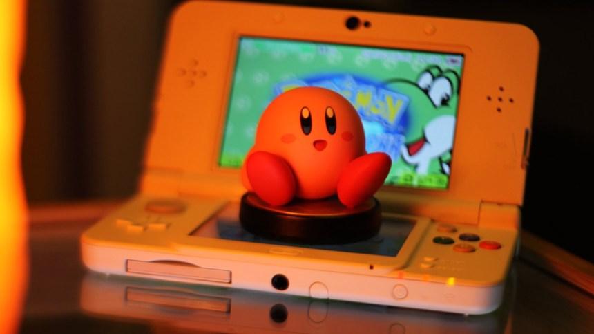 La finition de cet Amiibo Kirby est exemplaire.