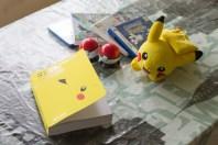 La Grande Aventure de Pikachu (2)