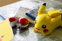 La Grande Aventure de Pikachu (5)