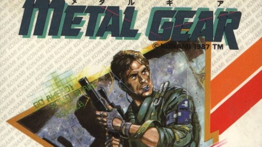 Chronologie de Metal Gear