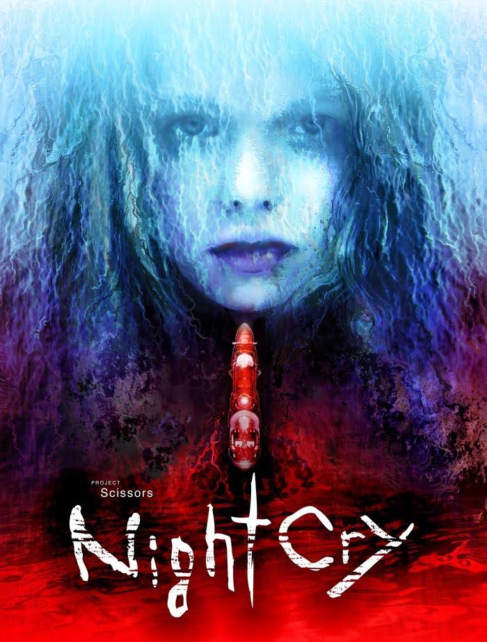Night Cry - Project Scissors
