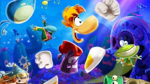 Rayman Legends sera gratuit sur Xbox One !