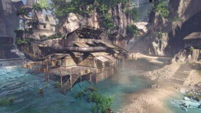 Une de mes maps préférée...