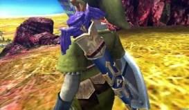 DLC Zelda MH4