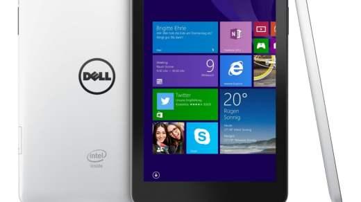 Dell Venue 8 Pro 8 pouces