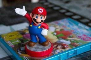 Amiibo Mario Collection Super Mario