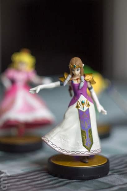 L'Amiibo Zelda