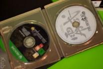 Coffret collector Final Fantasy Type-0 HD