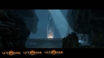 Screenshot de God of War Remastered