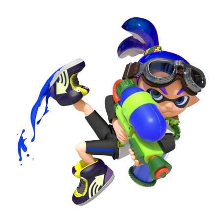 Dessin Nintendo Diffuse Une Collection D Artworks Pour