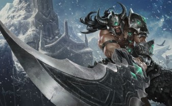 League of Legends (Artwork)