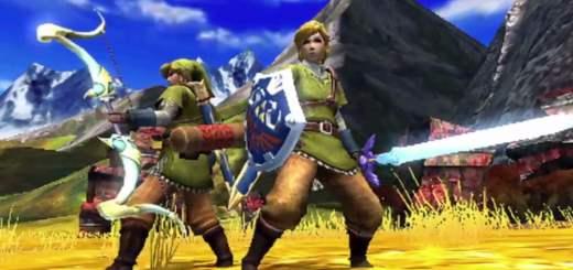 Link sera dans Monster Hunter 4... Enfin presque !