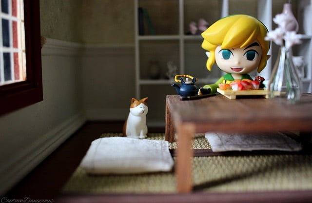 NeNendoroid Linkndoroid Link