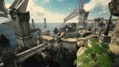 Star Ocean 5 sur PS3 (et PS4)