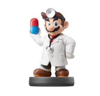 Amiibo Docteur Mario