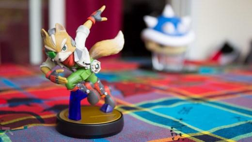 L'Amiibo Fox débarque chez Otakugame.fr ! Verdict !