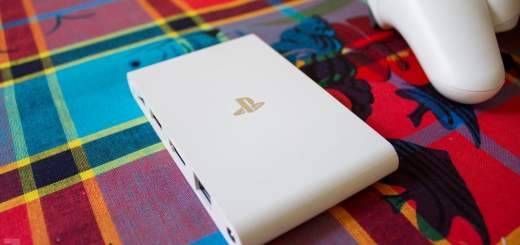 La Playstation TV (Ou Vita TV)